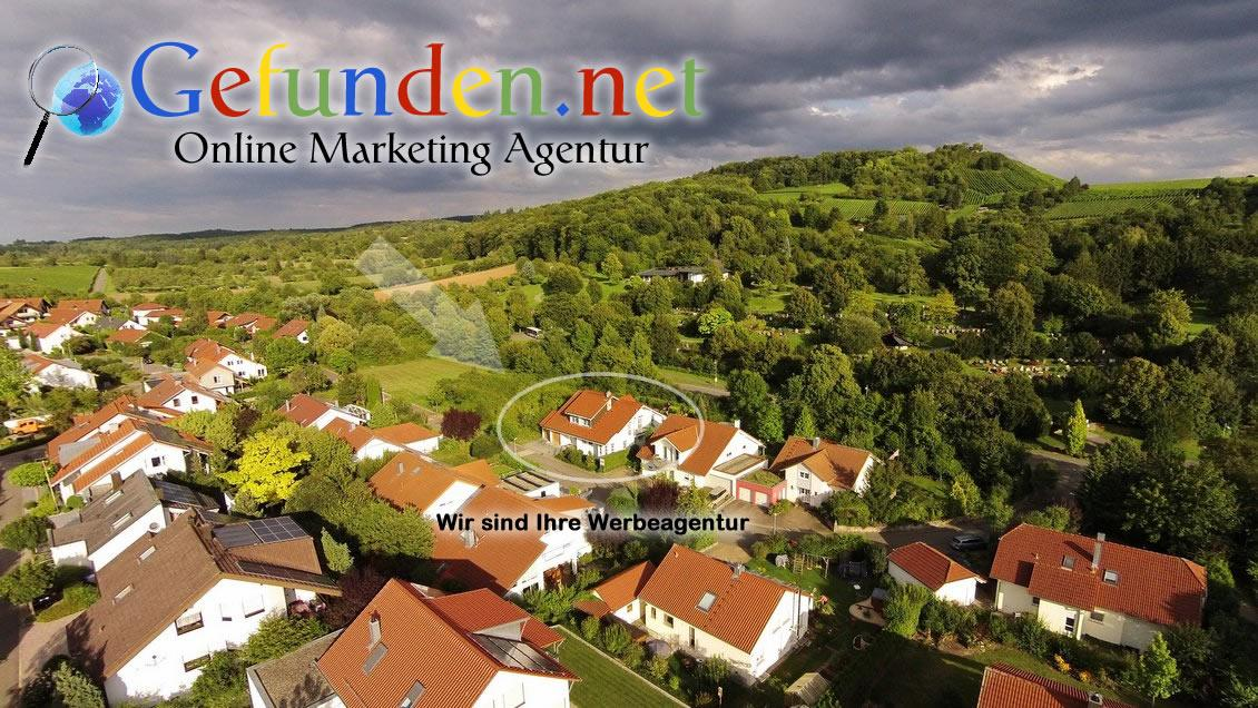 Werbeagentur, Web Agentur, Marketing aus Gundremmingen als professionelle FullService Internetangetur