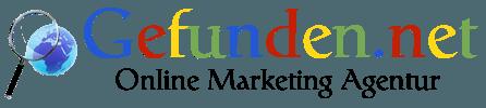 Gefunden.net Logo