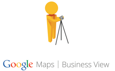 Google Business View, 360 Grad Panoramaaufnahmen in  Wain