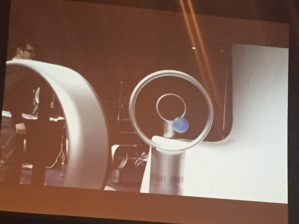 Dysen Werbung für Ventilatoren ohne Werbung... Video anschauen! Ist echt cool.