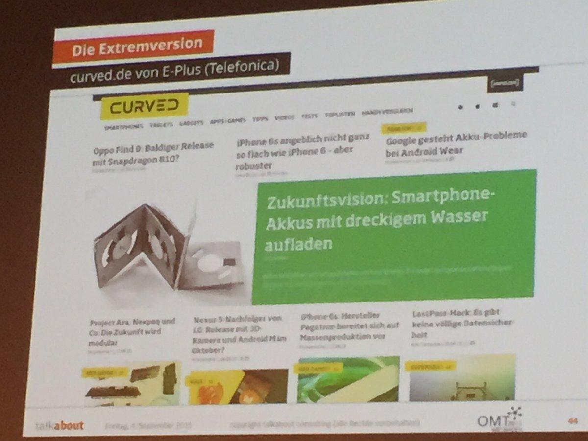 Curved.de - By Eplus - Eigenes Mobilfunk Magazin.