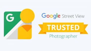 Google Streetview trusted Photographer, Fotograf, Fotografie aus Gundelsheim als seriöse FullService Internetangetur