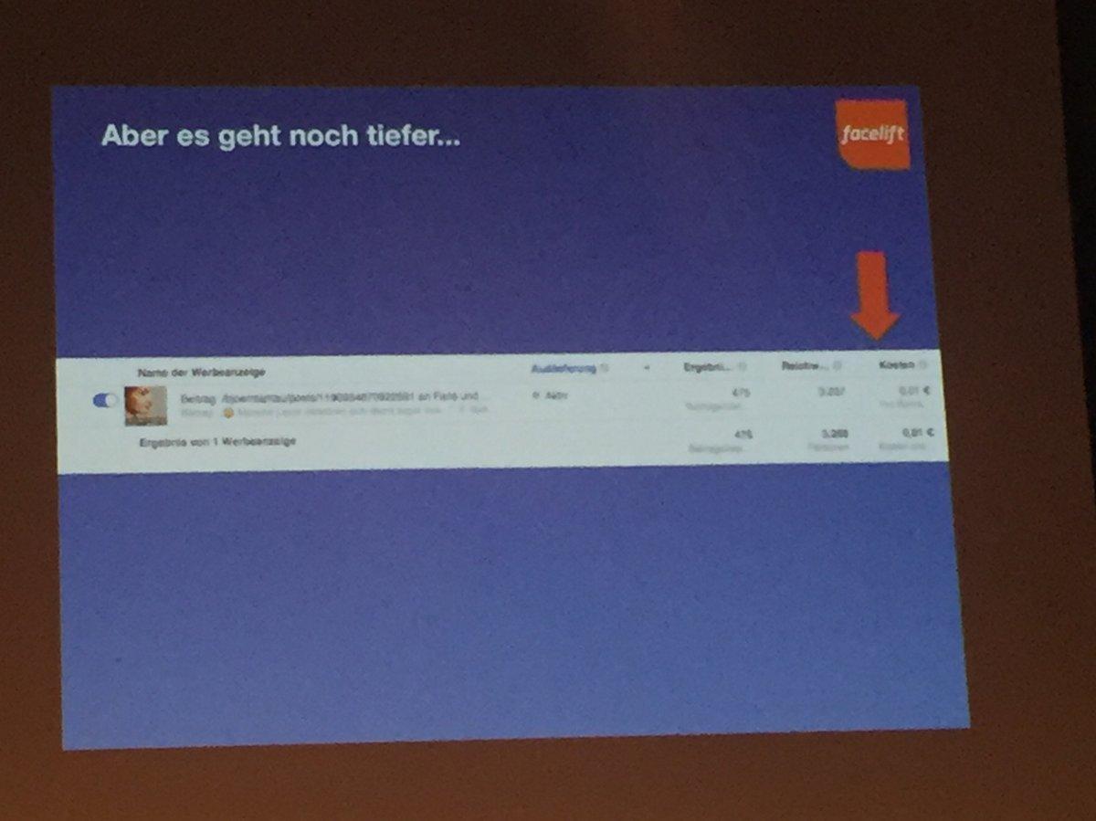 Wie man richtig billige Facebook Werbung schaltet!