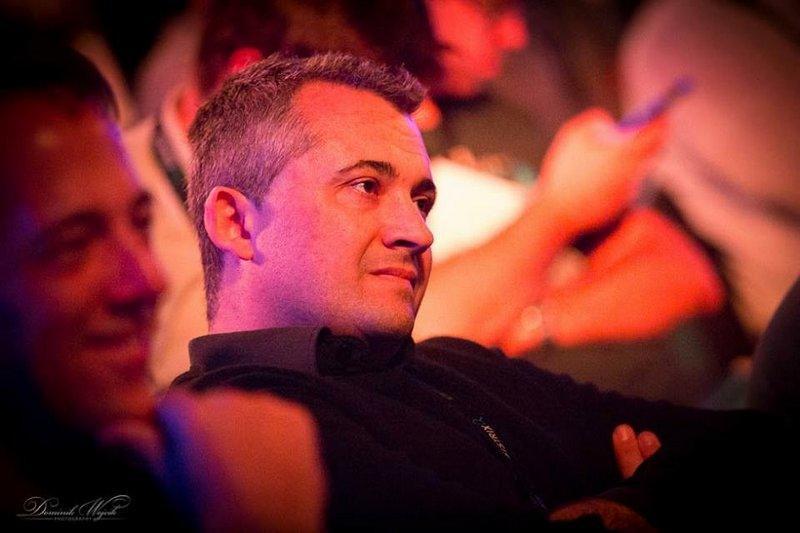 Chris Gotzmann beim SEO Expert Day
